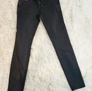 BUFFALO DAVID CITTON GRAY SKINNY JEANS 2 26